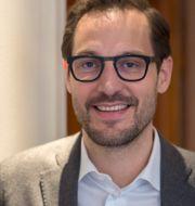 Hossein Salmanzadeh/TT / TT NYHETSBYRÅN