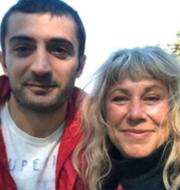 Michael och Stina Wollter/Särstabadet i Knivsta Privat/Knivsta kommun