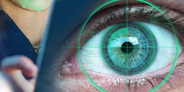 JaysonPhotography/Dermalog Identification Systems GmbH / TT / NTB Scanpix