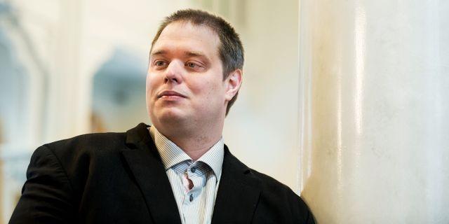 Jonas Millard Per Knutsson / TT / TT NYHETSBYRÅN