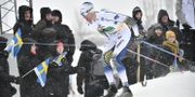 Daniel Rickardsson. Arkivbild.  Björn Larsson Rosvall/TT / TT NYHETSBYRÅN