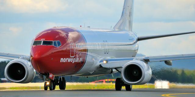 Storforlust for norwegian