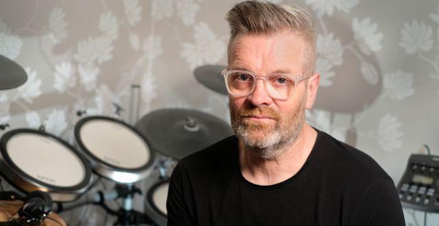 Gyllene Tiders trummis Micke Syd Andersson Sören Andersson
