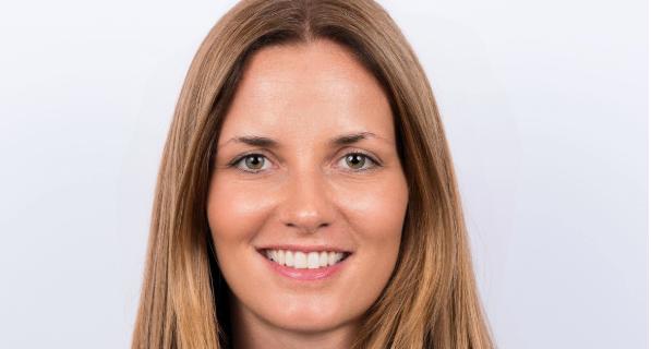 Ann-Sofie Safa.  Business Sweden