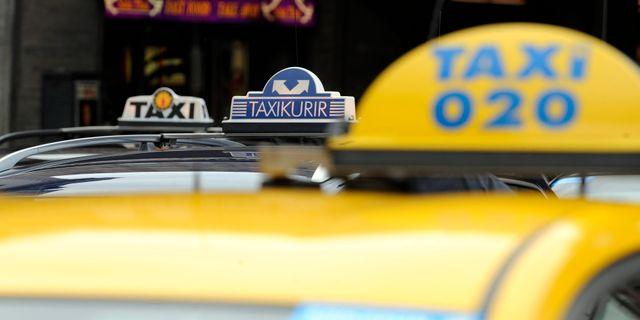 Nato vill inte bara vara ett taxibolag