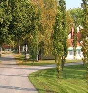 Brättegården Vänersborgs kommun