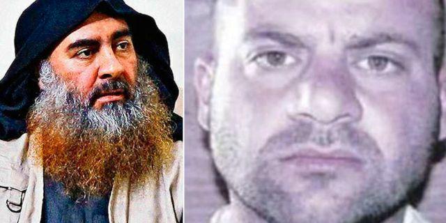 al-Baghdadi/al-Salbi. TT/Twitter
