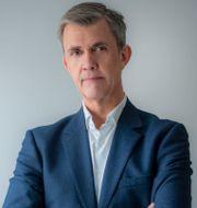 Patrik Eidfelt, förbundsordförande för Almega Kompetensföretagen.  Press/ Almega