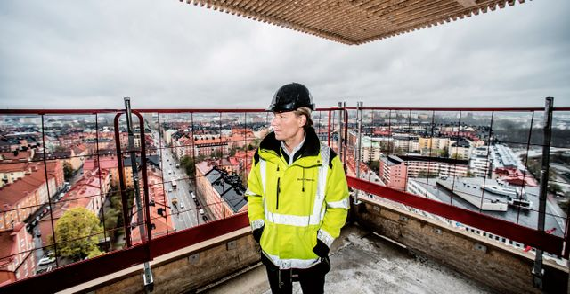 Oscar Engelbert ägare av Oscar Properties. Arkivbild. Tomas Oneborg/SvD/TT / TT NYHETSBYRÅN