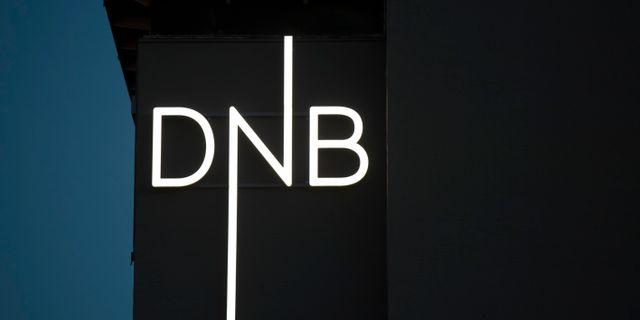 DNB. Vidar Ruud / TT NYHETSBYRÅN