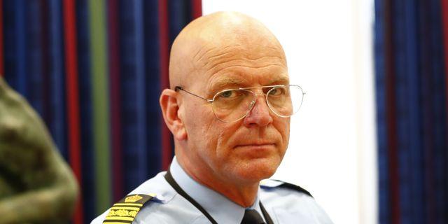 Poliser misstanks for brottsprovokation