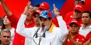 Maduro.  Natacha Pisarenko / TT NYHETSBYRÅN/ NTB Scanpix