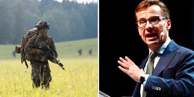 Svenska fn soldater hemskickade