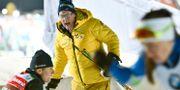 Sveriges tränare Wolfgang Pichler, arkivbild, 2017. Robert Henriksson/TT / TT NYHETSBYRÅN