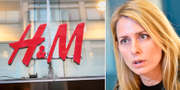 Helena Helmersson, vd på H&M.
