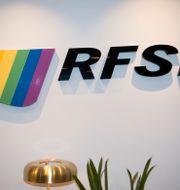 RFSL:s huvudkontor i Stockholm/Arkivbild.  Fredrik Sandberg/TT / TT NYHETSBYRÅN