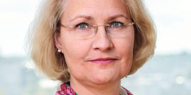 Eva Mårtensson, enhetschef på Skatteverkets rättsavdelning.  Pressbild