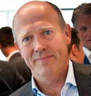 Harald Mix.