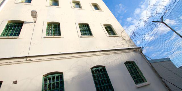 En av Kriminalvårdens anstalter. Niclas Sandberg/Kriminalvården / Kriminalvården