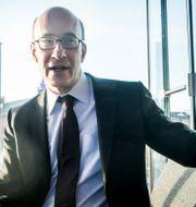 Arkivbild från 2017: Kenneth Rogoff, amerikansk nationalekonom och professor vid Harvard, på besök i Stockholm. Magnus Hjalmarson Neideman/SvD/TT / TT NYHETSBYRÅN