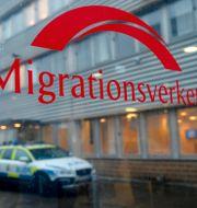 Arkivbild.  Stina Stjernkvist / TT / TT NYHETSBYRÅN