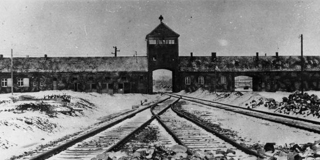 Nazist haktad efter sapo razzia