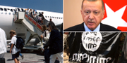 Illustrationsbilder/Erdogan TT