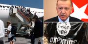 Illustrationsbilder/Erdogan TT