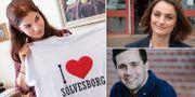 TT/ Socialdemokraterna i Göteborg.