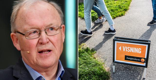 Göran Persson. TT