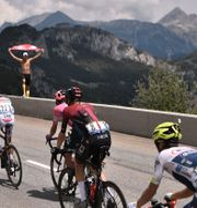 Tour de France. MARCO BERTORELLO / AFP