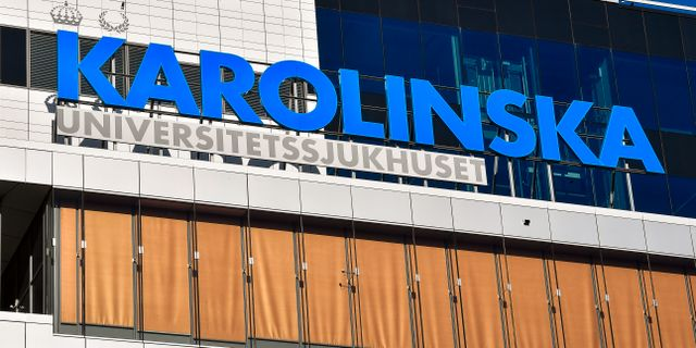 Revisorer riktar skarp kritik mot karolinska