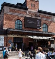 Fotografiska i Stockholm/Arkivbild.  Erik Simander/TT / TT NYHETSBYRÅN
