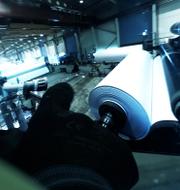 5G-lösningar i Stora Ensos fabriker.  Stora Enso.