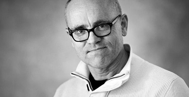 John Hassler  Foto: Henrik Hellström