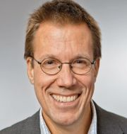 Fredrik Elgh, professor i virologi vid Umeå universitet. TT/Mattias Pettersson/Umeå universitet