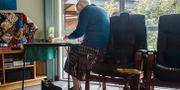 En äldre kvinna. Arkivbild. Martina Holmberg / TT / TT NYHETSBYRÅN