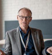 Arkivbild: Norges smittskyddsdirektör Frode Forland Björn Larsson Rosvall/TT / TT NYHETSBYRÅN