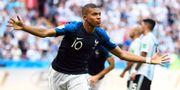Kylian Mbappé. FRANCK FIFE / AFP
