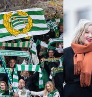 TT + Hammarby fotboll