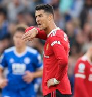 Ronaldo, Backman. Arkivbilder. Bildbyrån, TT