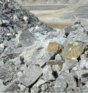 Lithium, Mining  Shutterstock