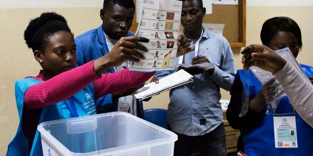 Angola unita i luanda for samtal