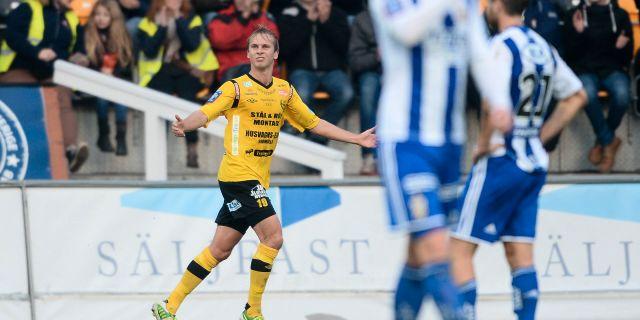 Maria Henningsson, 33 r i Slvesborg p Allvgen 9