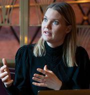 Sofia Ekström/SvD/TT / TT NYHETSBYRÅN