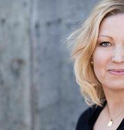 """Nästan nio av tio grundskollärare har för hög arbetsbelastning. """"En larmsignal"""", säger Lärarförbundets ordförande Johanna Jaara Åstrand. Foto: Lärarförbundet"""