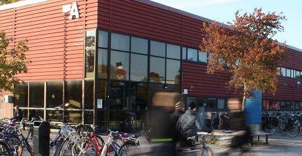 Linköpings universitet. Linköpings universitet.