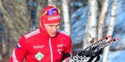 Alexander Bolsjunov. Terje Pedersen / TT NYHETSBYRÅN