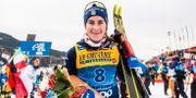 Ebba Andersson MATHIAS BERGELD / BILDBYRÅN