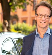 Mattias Bergman, vd på Bil Sweden. Pressbild